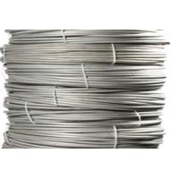 AISI 302HQ Stainless Steel Cold Heading Wire For Making Bolt And Nut Manufactures