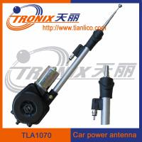 fully automatic car antenna/ power car antenna/ car am fm antenna TLA1070 Manufactures