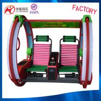 chinese electric le bar car outdoor electric leswing car in factory price with flash light Manufactures