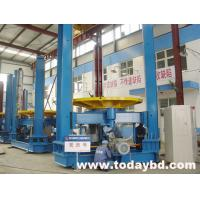 China Overfloor Vertical CNC Winding Machine Horizontal with high voltage on sale