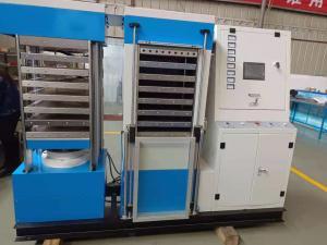 A3 size card laminator plastic IC ID smart card maker macking machine PVC card press equipment Manufactures