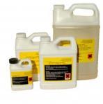De la resina de epoxy de los materiales consumibles metalográficos durables endurecedor estándar/de epoxy