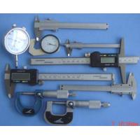 Measuring Tools Manufactures