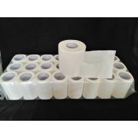 3 Ply Supper Soft White Virgin Pulp Small Toilet Roll Bath Tissue Manufactures