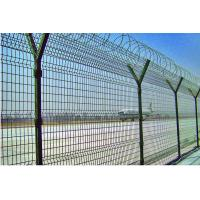 stainless steel wire mesh fence welded mesh panel chain link fencing Manufactures