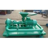China Drilling Mud Mixers with one sand pump for increase the drilling fluids weight on sale
