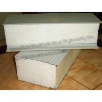 Construction House Wall Panels Core Polystyrene Thermal Insulation Manufactures