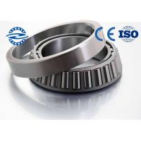 Low Noise High Speed Roller Bearings / Double Row Roller Bearing 32007 For Metallurgy Manufactures