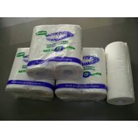 Absorbent 2 ply Toilet Paper and Kitchen Towel Tissue of virgin wood pulp Manufactures