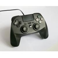 Buy cheap PM25C Wired PS4 gamepad with touch function wire and wireless Joystick for video from wholesalers