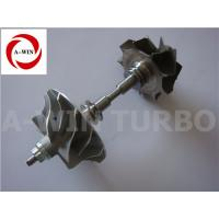 GT25 Turbocharger Shaft
