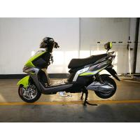 High Capacity Power Electric Scooter With Pedals 72V20AH 2200W Manufactures