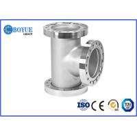 Duplex Stainless Steel Lap Joint Flange ASME B16.5 150# - 2500# 254SMO S31254 DIN 1.4547 Manufactures