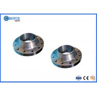 "ASME B16.5"" Forged Alloy 20 Weld Neck Nickel Alloy Pipe Flanges 150#-2500# 1/2""-24 Manufactures"
