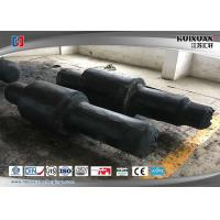 Cheap 9Cr2Mo 70CrNiMoV 410 roller Apply For Rolling Mill Of Steel Factory Forged Steel Shafts for sale