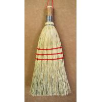 High Quality Hand Plastic Broom Head With Handle Manufactures