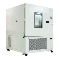 Temperature and Humidity Test Chamber, Temperature Humidity Test Chamber Price, Climate Chamber Price Manufactures