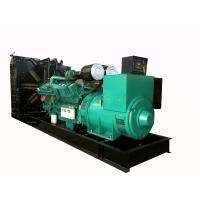 1500KVA Cummins Generator 3 Phase Generator Electrical Diesel Generating Set Manufactures
