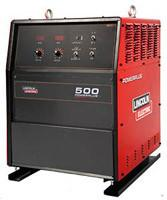 POWERPLUS™ II 500/500A L Manufactures