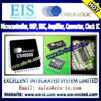(CD/MP3/WMA Audio Controller) CIRRUS - CS7410-CQ - Email: sales009@eis-ic.com