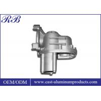 Produce Mold Firstly / OEM Aluminium Pressure Casting CNC Machining Steel Mould Manufactures