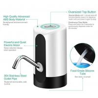 ABS Material Electric Water Dispenser Pump With 12 Months Warranty Manufactures