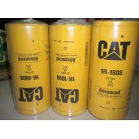 Truck Engine Heavy Equipment Filters , High Efficiency Caterpillar Oil Filters Manufactures