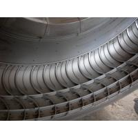 Steel Tire Mould  Manufactures