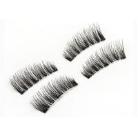 Ultra Thin 3D Reusable No Glue Eyelash Extensions Multilayer Super Three - Dimensions Manufactures