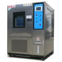 Stability Temperature Humidity Test Chamber, LCD Screen Temperature Humidity Chamber Manufactures