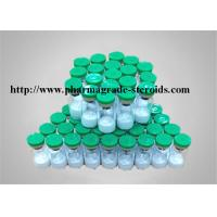 Cheap IGF -1 LR3 Powder groth Peptide Hormones Bodybuilding 1mg / vial and 0.1mg / vial for sale