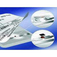 IC / Bank Smart Card Inlay 35*35mm 13.56MHz  PET For PVC Card Making Manufactures