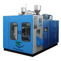 2Liters HDPE Blow Moulding Machine Energy Manufactures