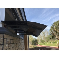China Easy Fit Sound Insulation 90x120cm Front Entry Awning on sale