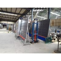 China Curtain Wall Insulating Glass Machine / Curtain Wall Insulated Glass Machine on sale