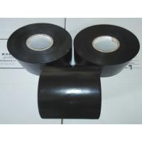 Quality Xunda t 100 inner anti corrosion pipe wrap tape PE backing butyl rubber adhesive for sale