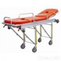 Automatic Loading Stretcher Exporter