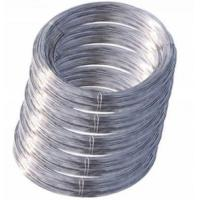 Spring Tempered 8mm Stainless Steel Wire Big Diameter For Industrial Use Manufactures
