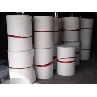 Aluminosilicate Refractory Ceramic Fiber Low Thermal Shrinkage Fireproof Insulation Manufactures