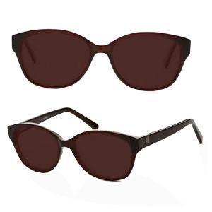 Renewed Cateye Sunglasses (S-8101) Manufactures