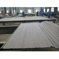 China ANSI304 / 316 / 310S Seamless Stainless Steel Tubing ASTM A213 / ASME SA213 on sale