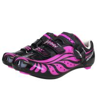 Women's Bike Shoes For Commuting And Indoor Cycling Compatible With SPD Road Pedals Manufactures