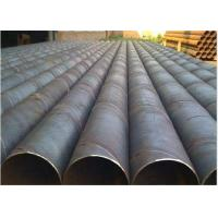 ASTM A252 Metal Steel Structure Pipe for construction building material made in China