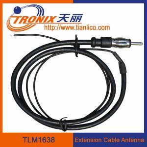 marine car antenna/ am fm extension cable car radio car antenna TLM1638 Manufactures