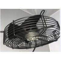 Portable Equipment Cooling Industrial Ventilation Fans , Axial Tube Fan Manufactures