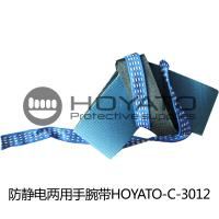 Customized Comfortable Anti Static Heel Strap , Durable Safety ESD Heel Strap Manufactures