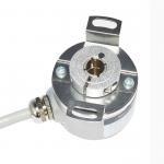 Blind Hole 8mm K38 Rotary Shaft Encoder AB Phase NPN Output Dc 10 - 30vV rotayr encoder Manufactures