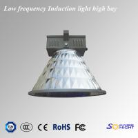 China wholesales price industrial 150 Watt high bay induction lights on sale