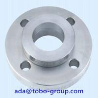 Alloy Steel Stainless Steel Flanged Fittings Astm A105 Flanges ASTM AB564 Manufactures