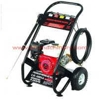 Car Washer Pressure Washer and Home High Pressure Washer with Cold Water Manufactures
